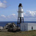 Penninnis Lighthouse, St Mary's