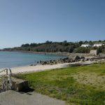 Porthcress Beach