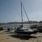 Scilly boats