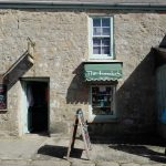 The best clothes shop on Scilly, The Foredeck